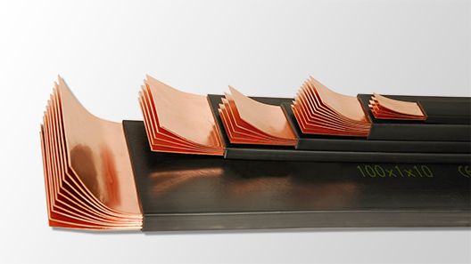 Laminated, insulated flexibles